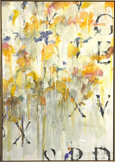 , 'Orange Dust,' 2004, Loretta Howard Gallery