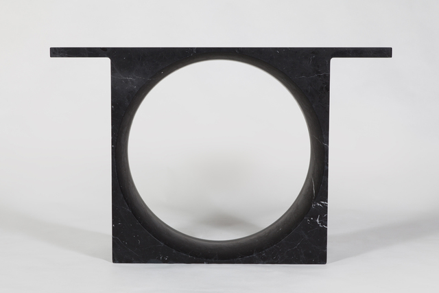 ", '""M & C"" High Console,' 2015, Galerie kreo"