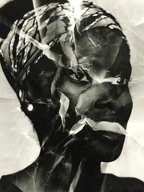 , 'Caribbean Queen,' 2016, OSME Gallery