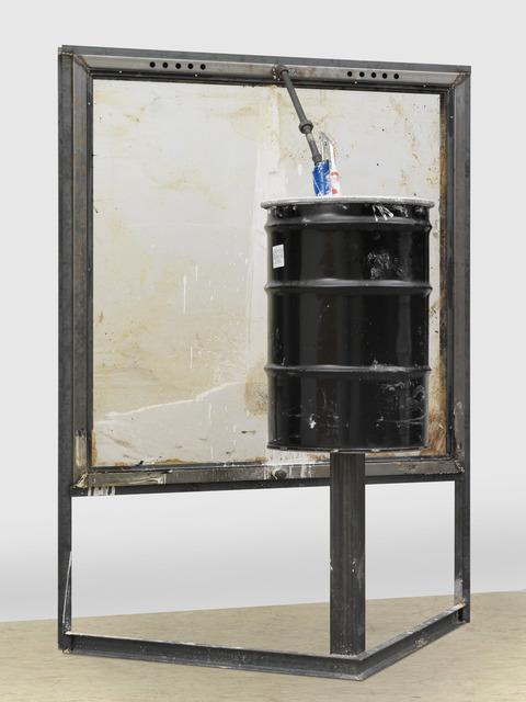 , 'Substitute,' 2013, Galerie Eva Presenhuber