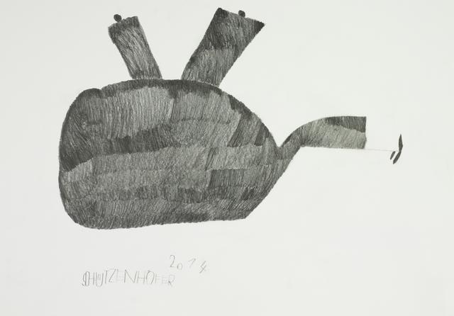 , 'Helicopter,' 2014, Ricco/Maresca Gallery