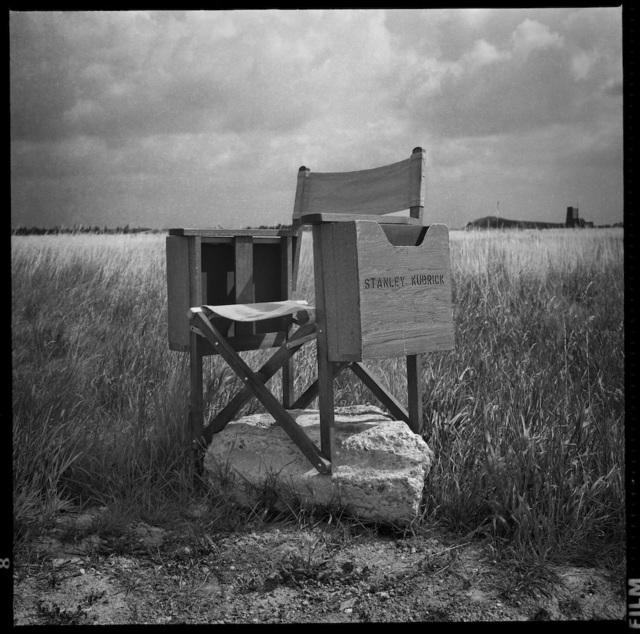 , 'Director's Chair,' , Axiom Contemporary
