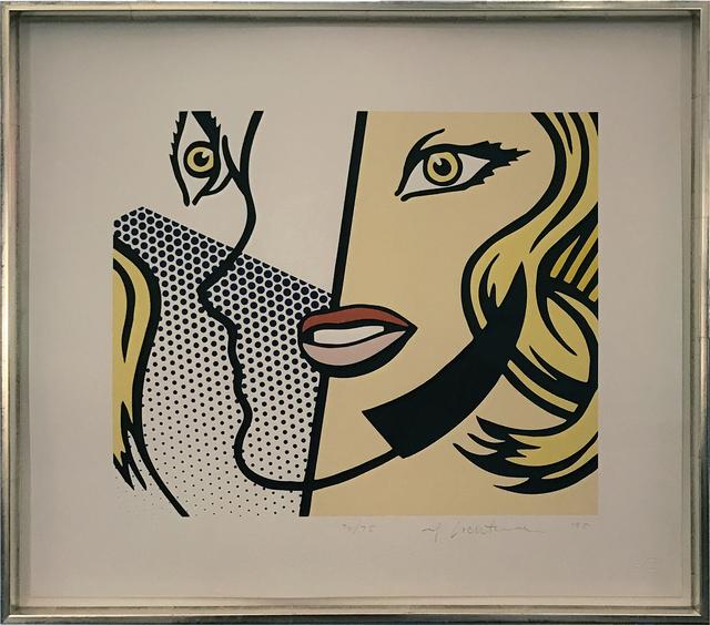 , 'Untitled Head,' 1995, Galerie Kronsbein