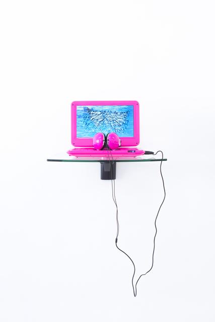 , 'In Da Field,' 2017, 315 Gallery