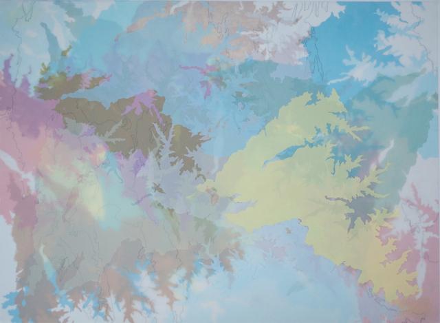 , 'Pistis Sophia,' 2016, Nicole Longnecker Gallery