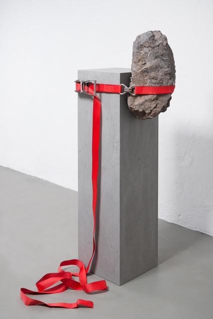 Jose Dávila, 'The Act of Perseverance IV', 2018, Galería OMR