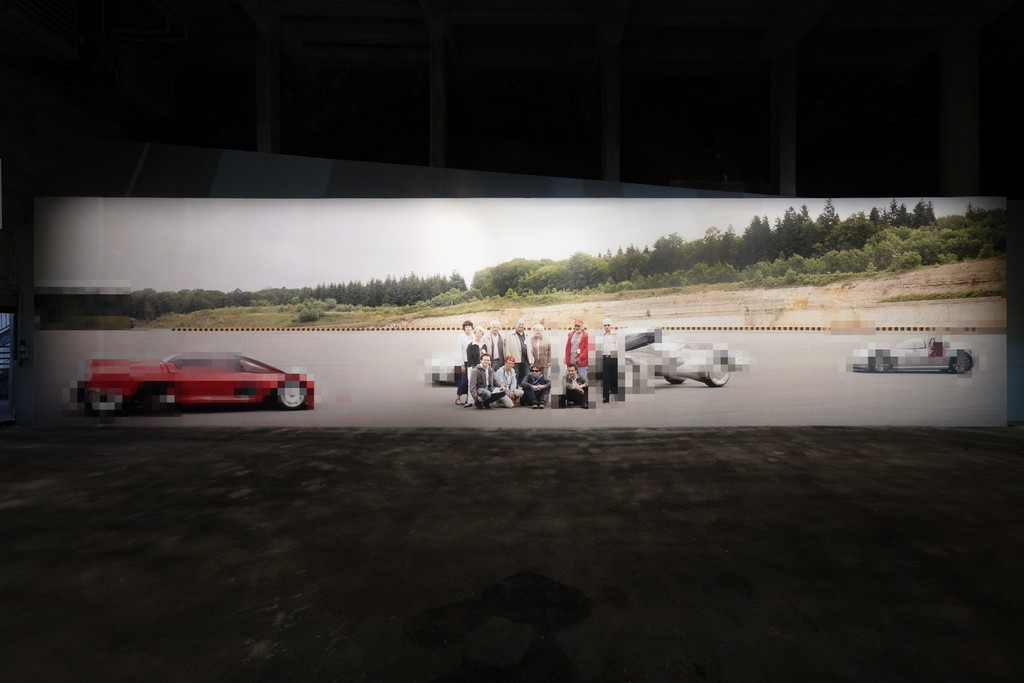 Courtesy of the artist, Annet Gelink, Georg Kargl Fine Arts, Metro Pictures, Massimo Minni, Sprüth Magers, & T293.