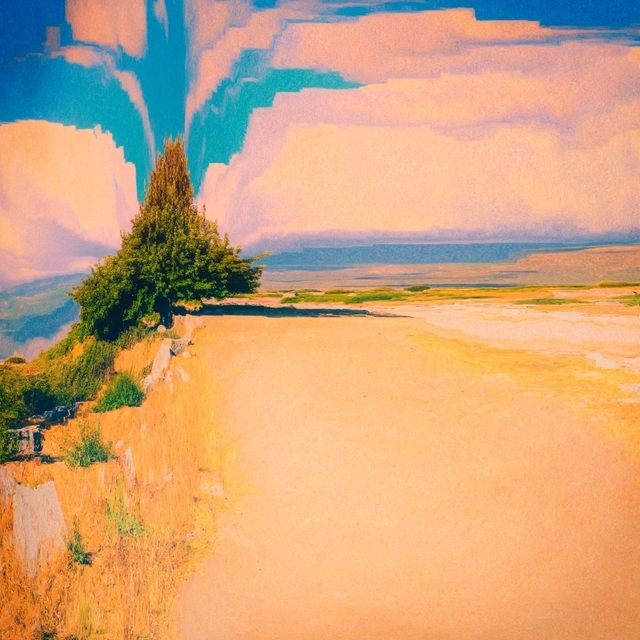 , 'Wanderlust #3,' 2013, C.A.M Galeri