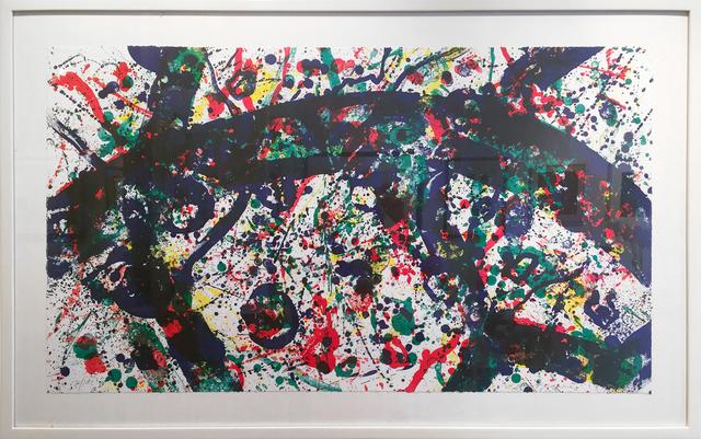 , 'Untitled (Ed. 70 of 100),' 1974, Han Art