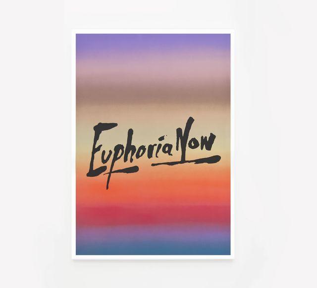 , 'Euphoria Now / Mexican Peso,' 2016, Nils Stærk