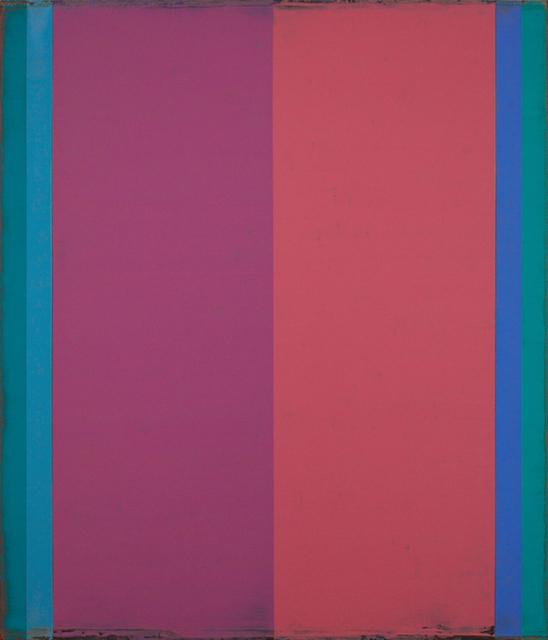 , 'Reverb 11,' 2010, Westbrook Modern
