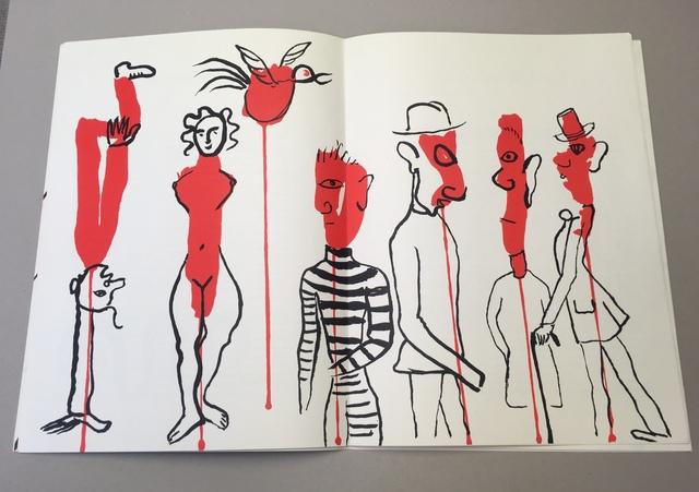 , 'Calder Derriere Le Miroir 156,' 1966, ArtWise