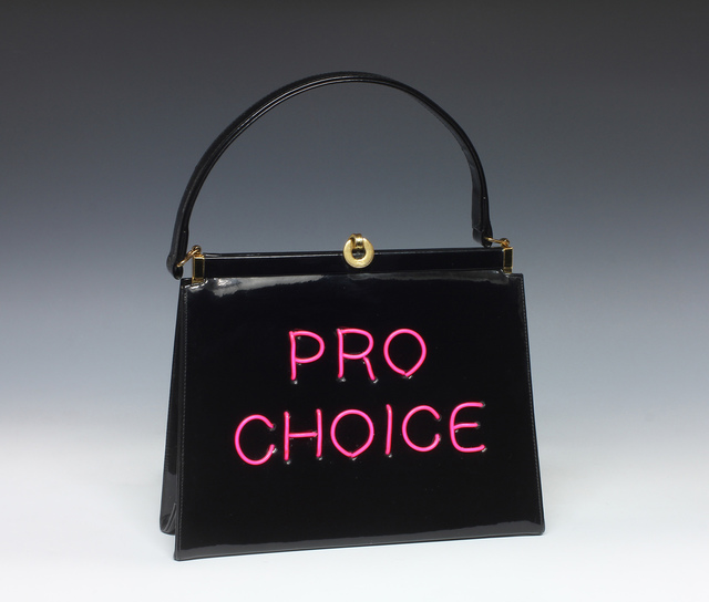 , 'Pred-a-Porter: Pro Choice #9,' 2015, Nancy Hoffman Gallery