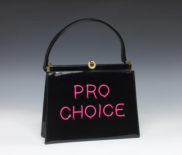, 'Pred-a-Porter: Pro Choice #9,' 2015, Nancy Hoffman Gallery