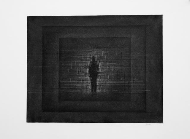 , 'Trace,' 2018, Andipa