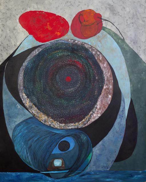 , 'Untitled XXVIII,' 2017, Addis Fine Art