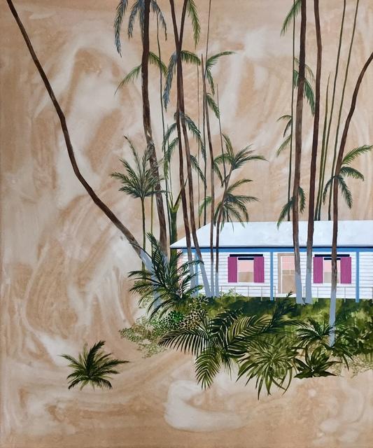 , 'Tropical Savanna,' 2017, Arusha Gallery