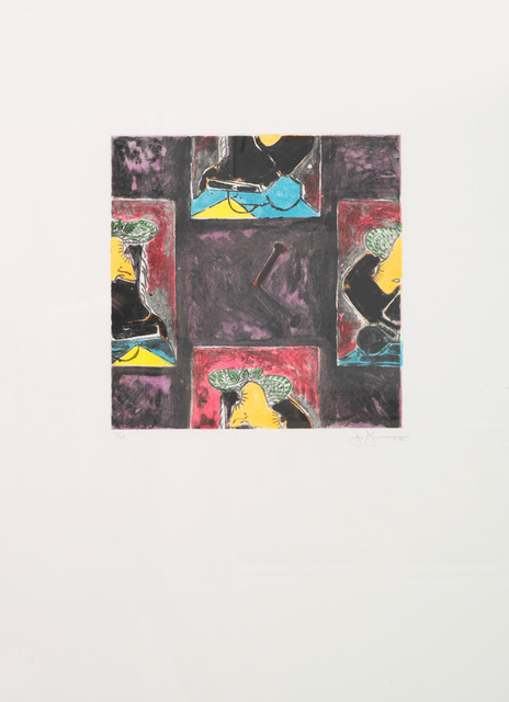 , 'Untitled 1988,' 1988, Robert Fontaine Gallery