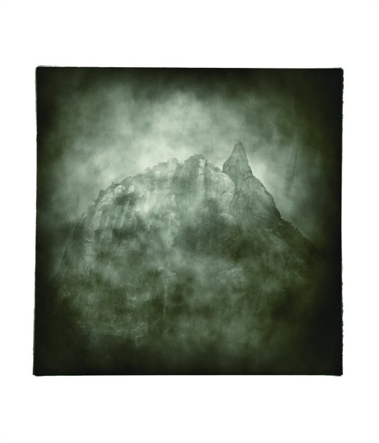 , 'A Mountain,' 2010, see+ Gallery