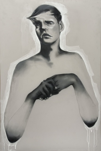 , 'Portrait IV,' 2014, Galerie Crone