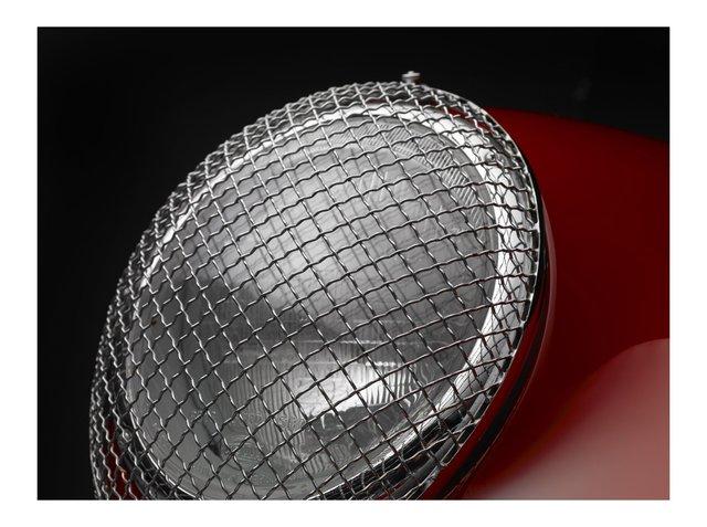 Michael Furman, '1960 PORSCHE 356 SUPER 90 GT HEADLIGHT', ca. 2014, Photography, Michael Furman, Photograph, Porsche, Porsche Portraits, Patina Gallery