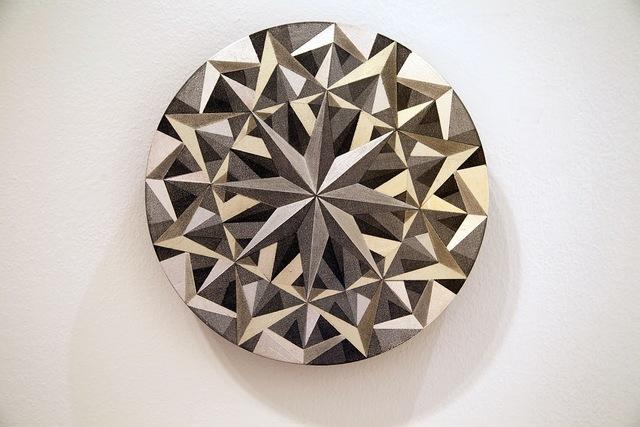 , 'Diamond #2,' 2014, K. Imperial Fine Art