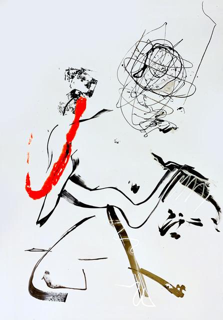 , 'Afterglow,' 2018, Tufenkian Fine Arts