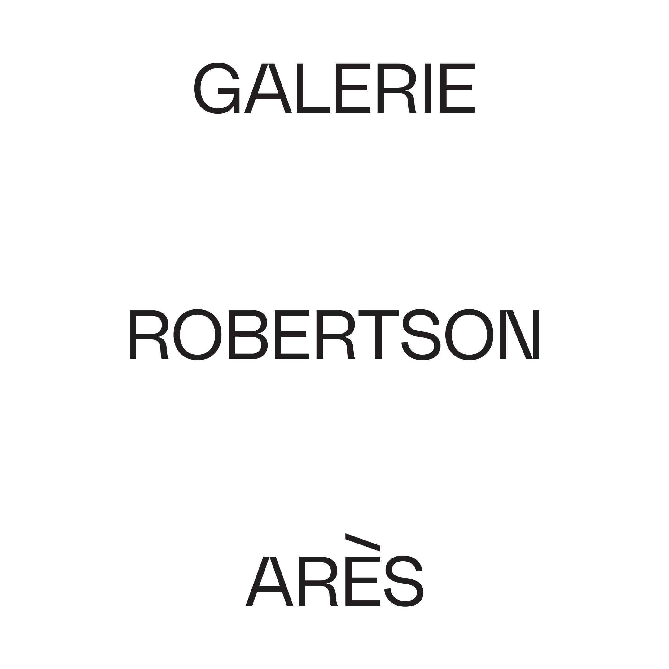 Galerie Robertson Arès
