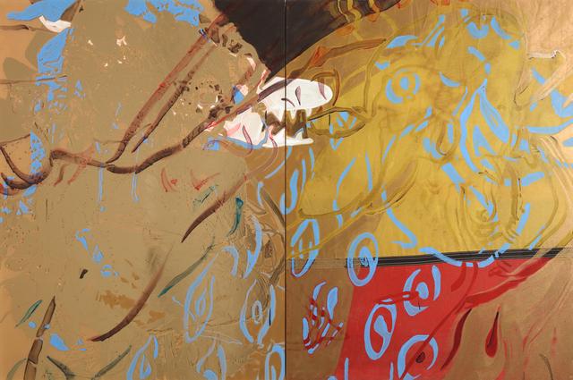 , 'Heard It Before,' 2018, Bill Lowe Gallery
