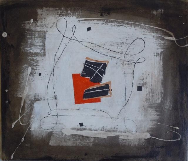 , 'T036,' 2001, Via Margutta Arte Contemporaneo