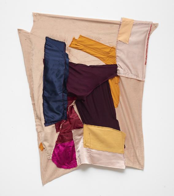 Julia Brandao, 'Act of Displacement', 2018, Jane Lombard Gallery