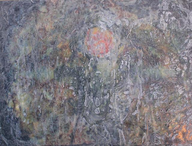 , 'Botanical Study #9,' 2016-2017, Ro2 Art
