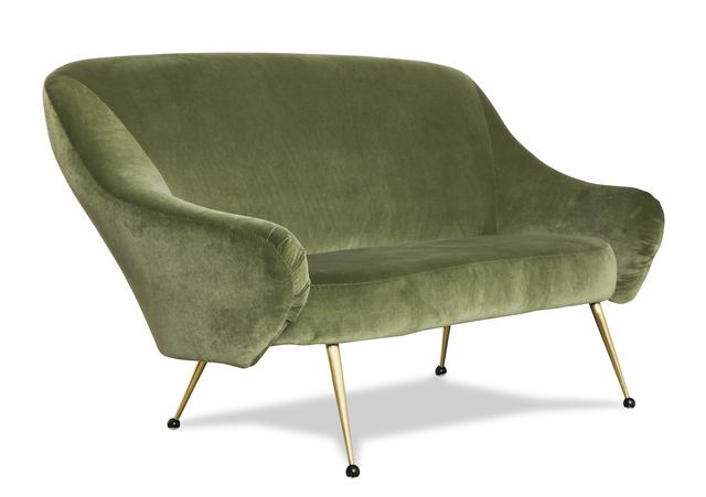 Marco Zanuso, 'Martingala Sofa', ca. 1954, Donzella LTD