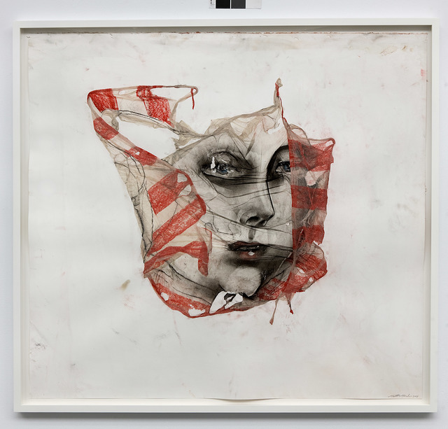 , 'July 4th,' 2011, Galerie Fons Welters