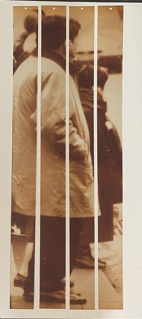 Graciela Sacco, 'Sombras del Sur y del Norte', 2004, Pan American Art Projects