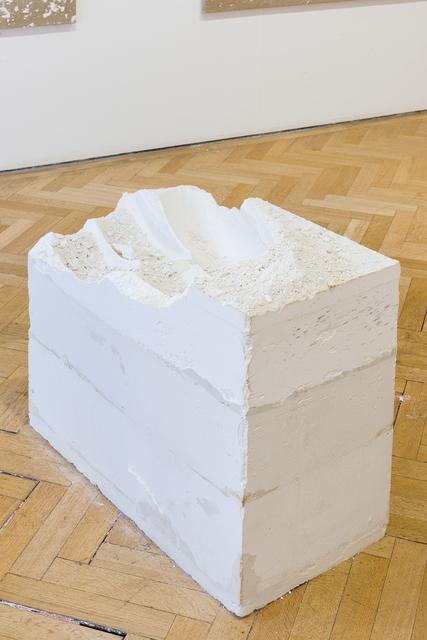 , 'BLOCK E,' 2016, Vigo Gallery