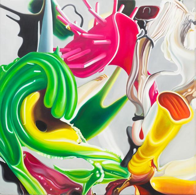 , 'Jungle,' 2013, Osnova Gallery