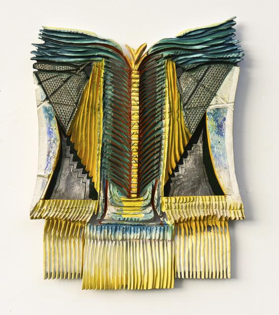 , 'RIP 06,' 2014, FRED.GIAMPIETRO Gallery