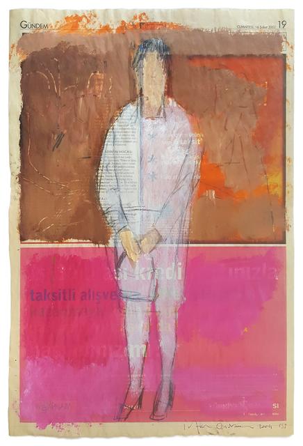 , 'Aladdin's Teacher,' 2004, C24 Gallery