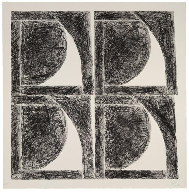 Wyatt Kahn, 'Bits', 2019, Universal Limited Art Editions