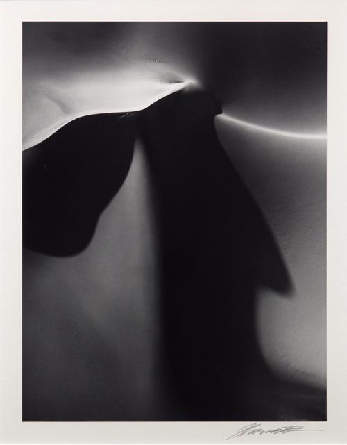 , 'Sand Dune #15,' 1984, Vision Neil Folberg Gallery