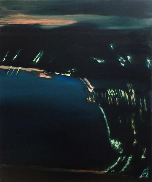 , 'Flightpath IX PALMA,' 2016, Candida Stevens