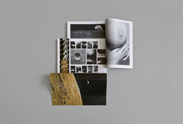 , 'Pensar en extremos (cuerpo-espacio) II,' 2013, Rodriguez Gallery