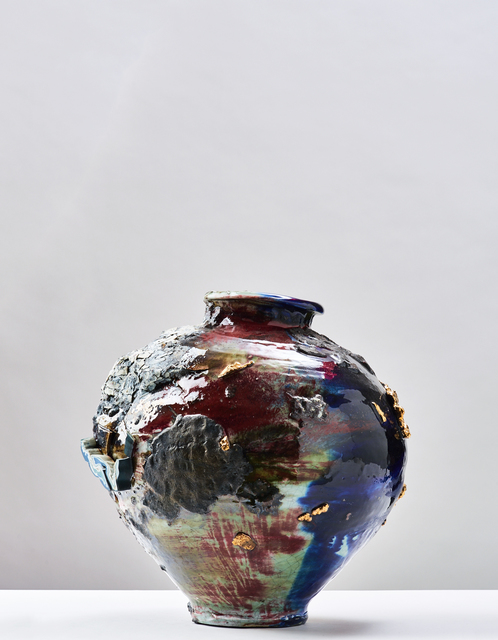 , 'Uncontained,' 2011, Jason Jacques Gallery