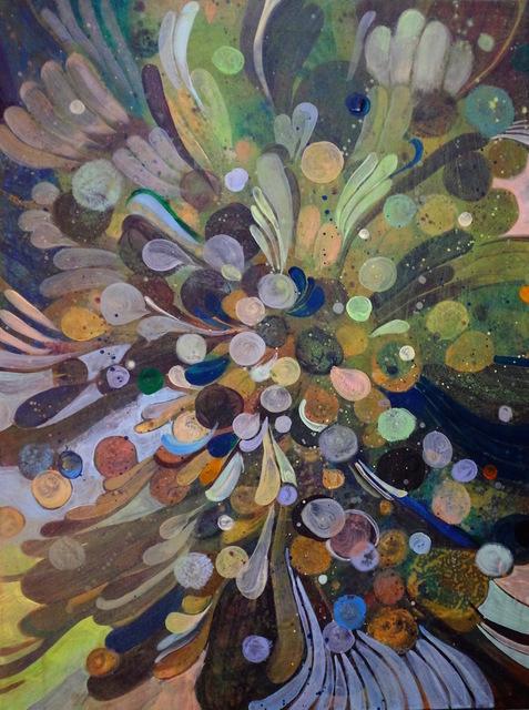 , 'Milder 2,' 2015, Gallery EM