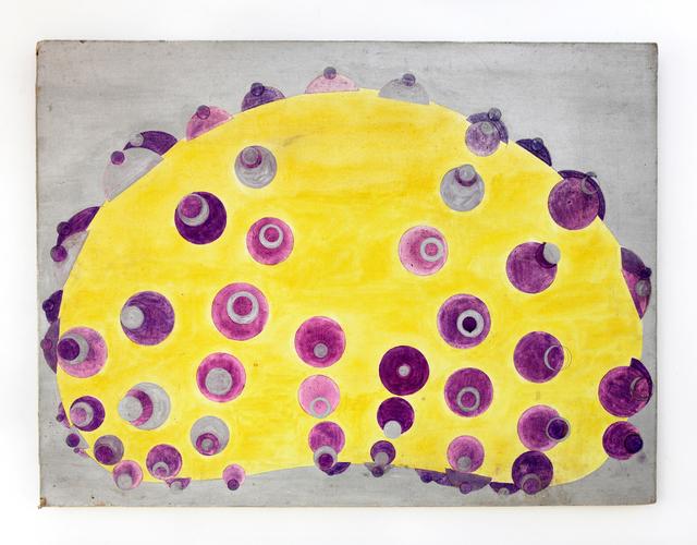 , 'Echinodermata (II),' 1966, Silberkuppe