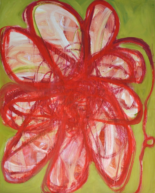 , 'Flower II,' , Whitewall Contemporary