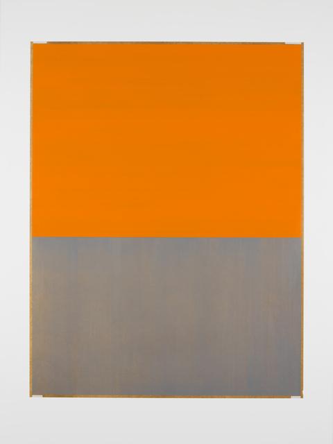 , 'Untitled,' 2016, Slewe Gallery