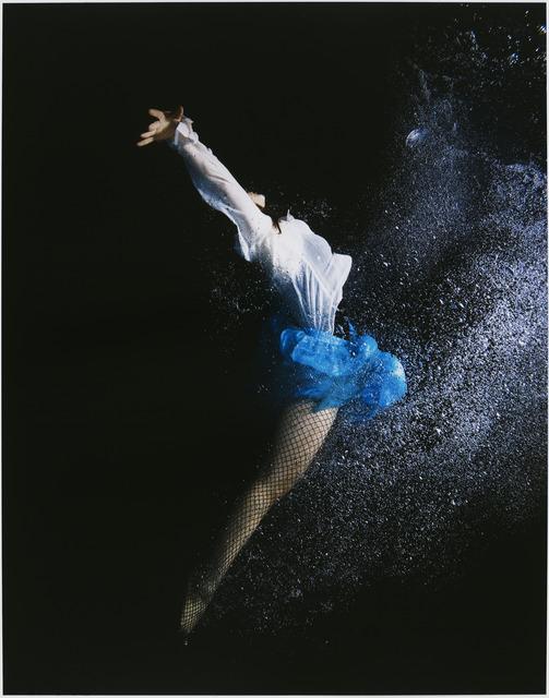 Tomohide Ikeya, 'Breath #008,' 2008, Micheko Galerie