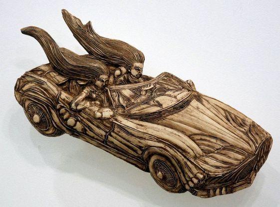 YASUYUKI NISHIO, 'Mulholland Drive II', 2010, Aki Gallery